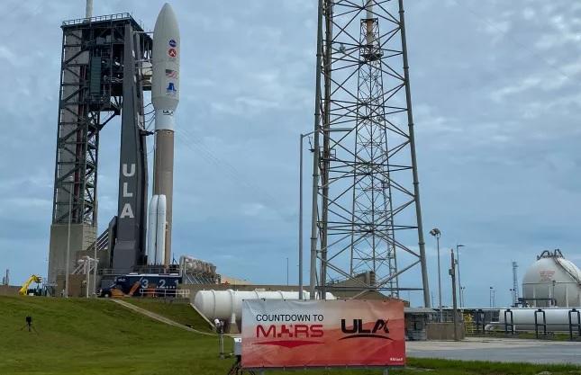 Первый шаг к колонизации Марса. NASA запускает новый марсоход на Красную...
