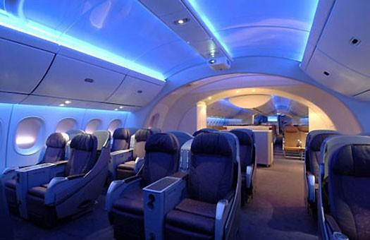 Airbus и Boeing ждут восстановления авиарынка в 2010 году