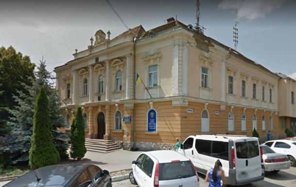 Стрельба в Мукачево: руководство полиции отстранено