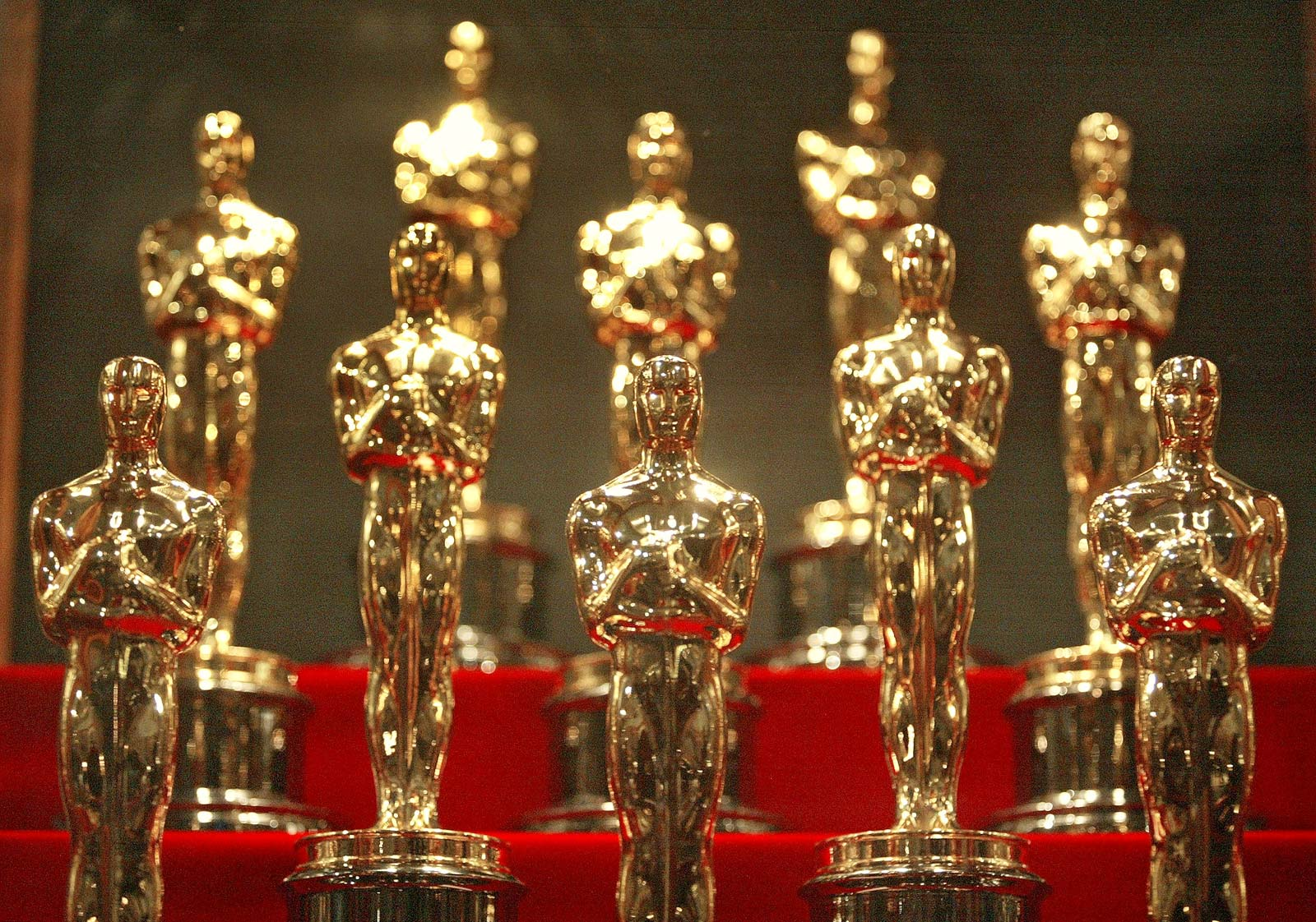 """Дату проведения """"Оскара-2021"""" из-за коронавируса перенесли на апрель"""