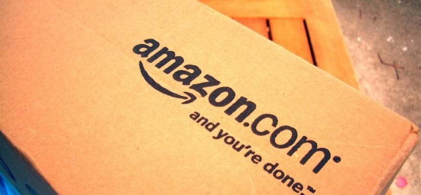 Бизнес на Amazon - развод?