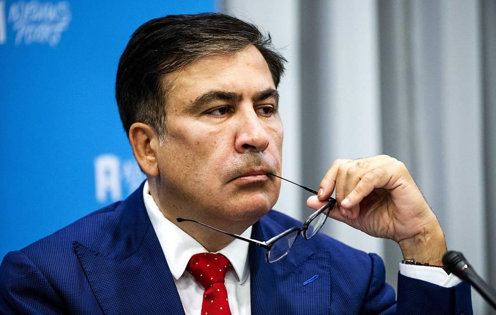 """Саакашвили: Порошенко трижды предлагал мне """"как другу"""" пост премьер-мини..."""