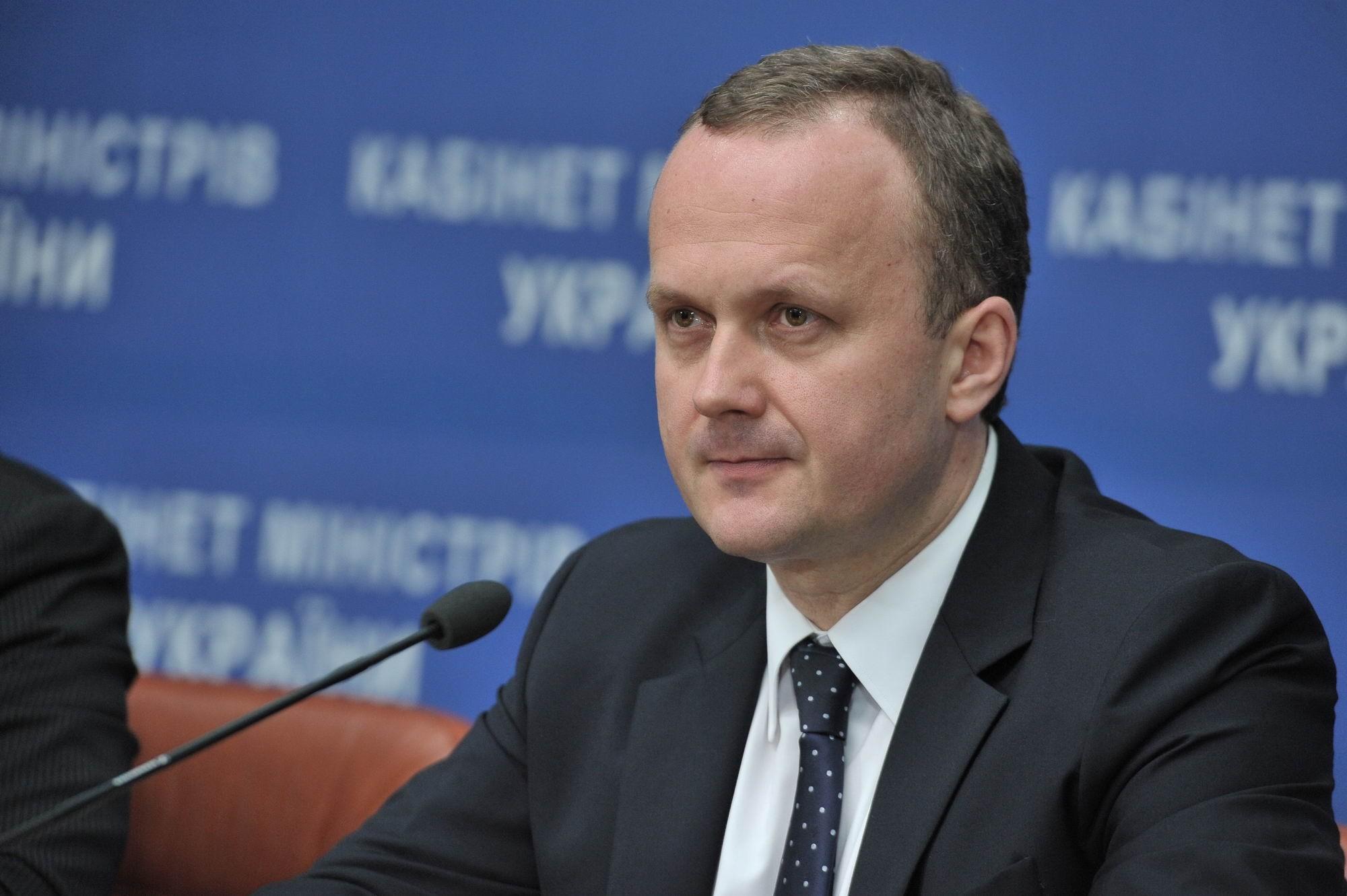 Германия выделила €14 млн на развитие украинских заповедников