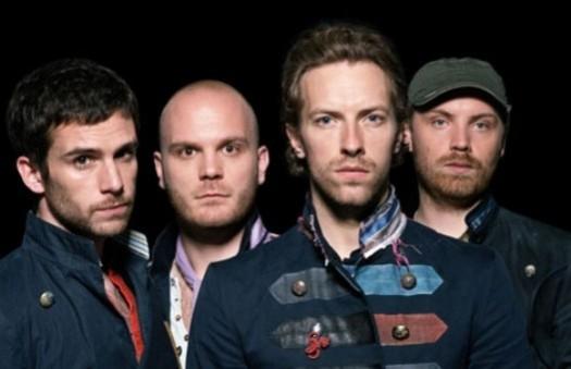 Басист Coldplay работает на стороне