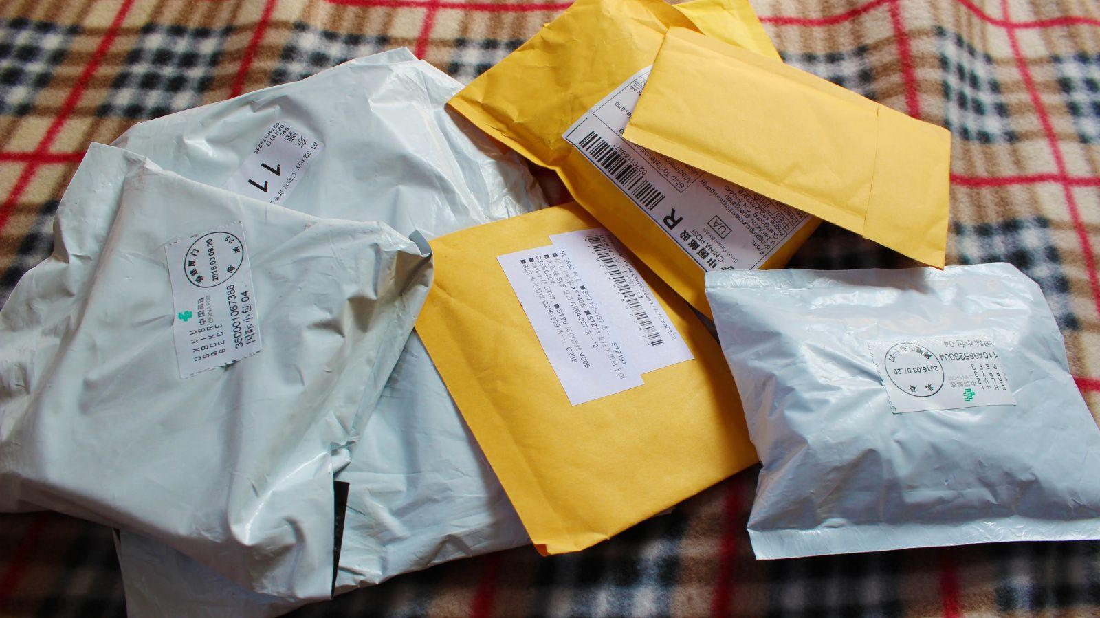 Посылка из Китая. Может ли коронавирус передаваться с почтой