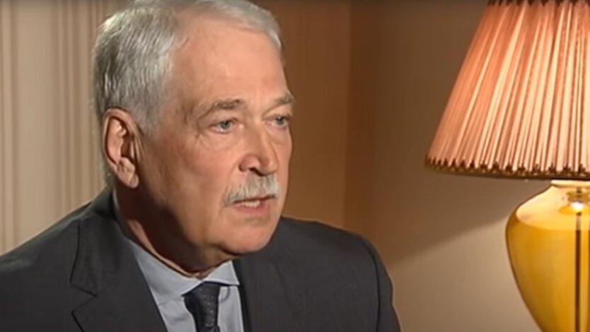 В ТКГ согласовали прекращение огня на Донбассе с 27 июля,  – ОП