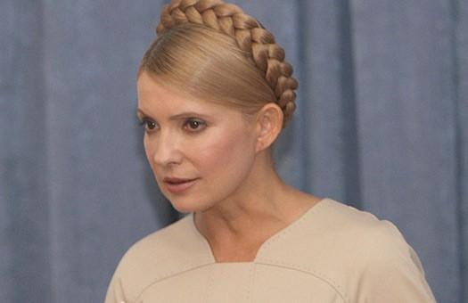 Грипп в Украину пришел из Европы, - Тимошенко
