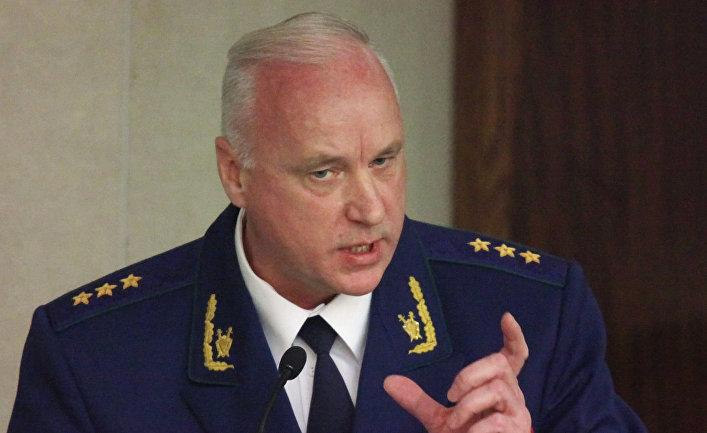 """Главный следователь России назвал керченского стрелка """"мальчиком, которо..."""