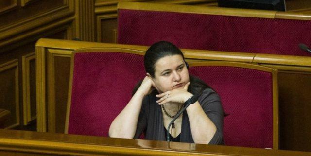 Нынешняя программа МВФ может быть последней для Украины, – Маркарова