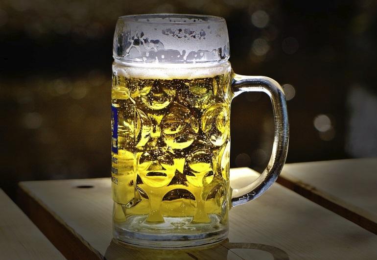 В Украине стали больше варить пива