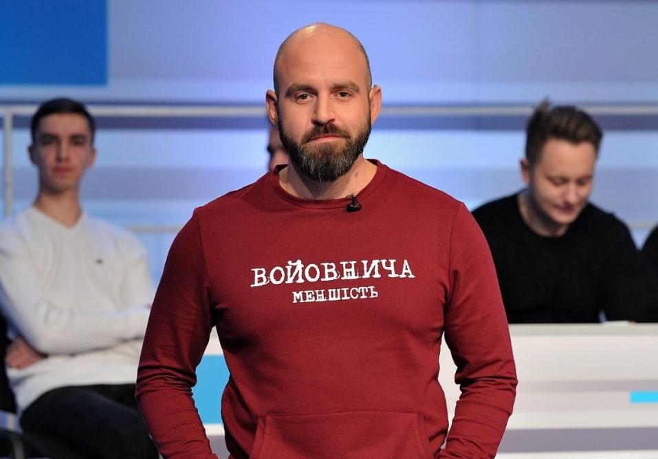 Журналист Павел Казарин признался, что получил паспорт РФ в оккупированн...