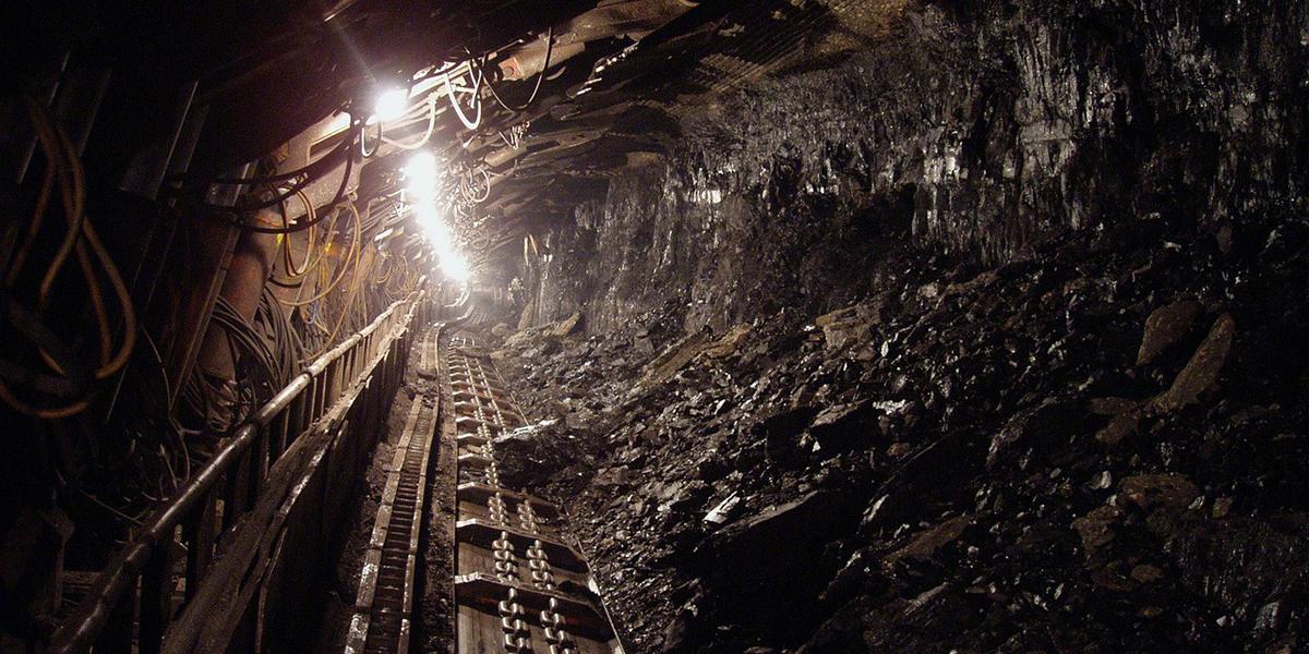 Из-за коронавируса закрылась самая глубокая шахта в мире