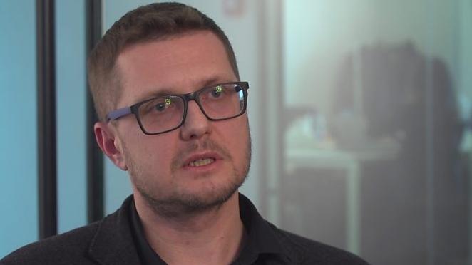Зеленский назначил первым заместителем председателя СБУ бывшего директор...
