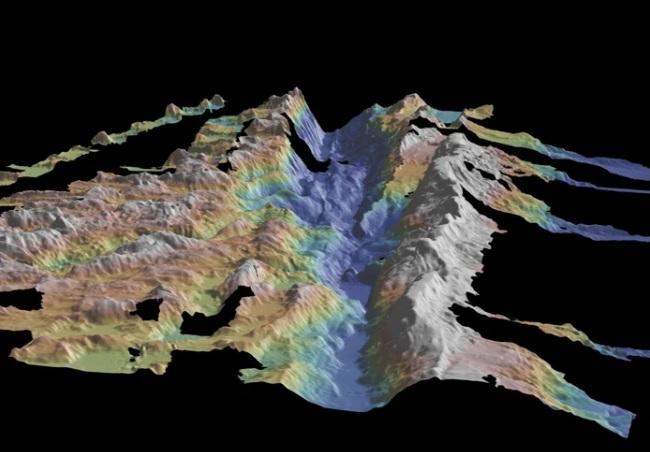 Странные аномалии. Геологи нашли землетрясения, которые ходят по кругу