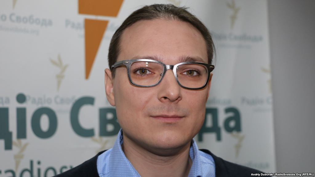 Прижечь чёрную дыру. Почему блокада Донбасса – единственный способ выжит...