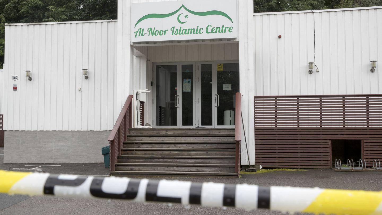 Стрельба в норвежской мечети официально признана терактом