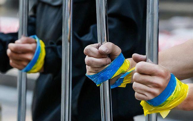Украина доставляет участников обмена удерживаемыми лицами с РФ в пункт с...