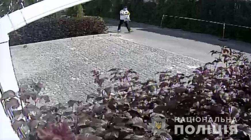 Разбойное нападения в центре Харькова: полиция задержала подозреваемого