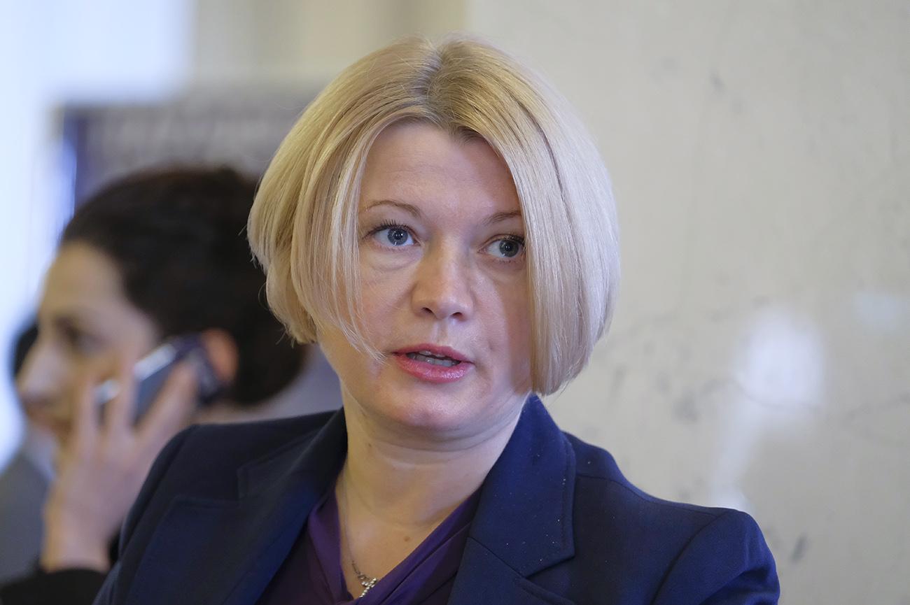 """Звучит, как измена: """"Евросолидарность"""" потребовала уволить Фокина из ТКГ"""