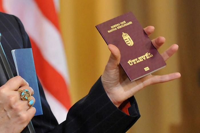 Венгрия прекратила раздавать паспорта на территории Украины, - Климкин
