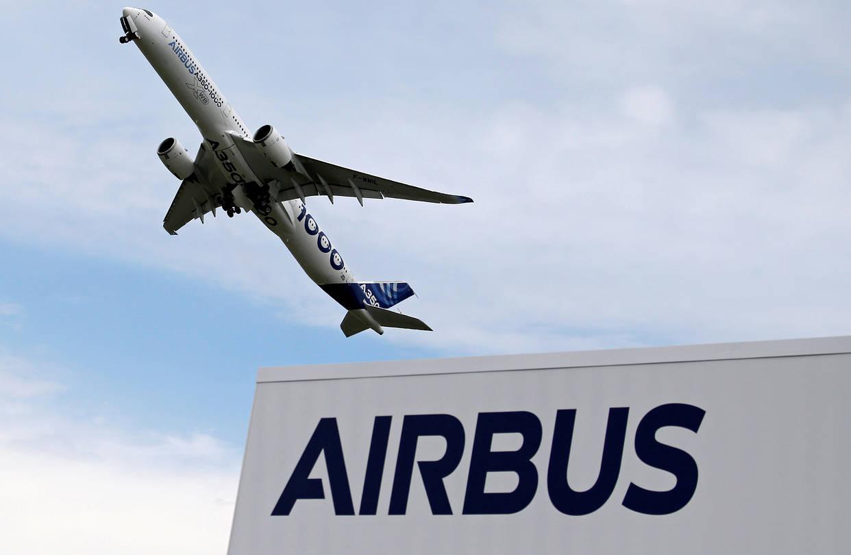 Airbus выплатит $3,6 млрд за взятки в 16 странах