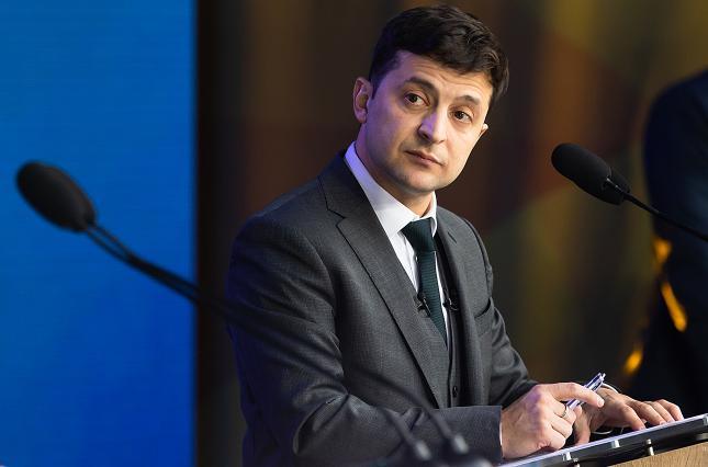 Зеленский рассказал, о чем будет говорить при возможной встрече с Путины...