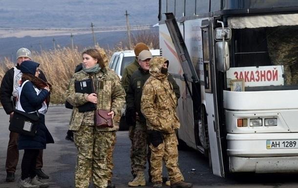 Украина готова к серьезным компромиссам при следующем обмене пленными, –...