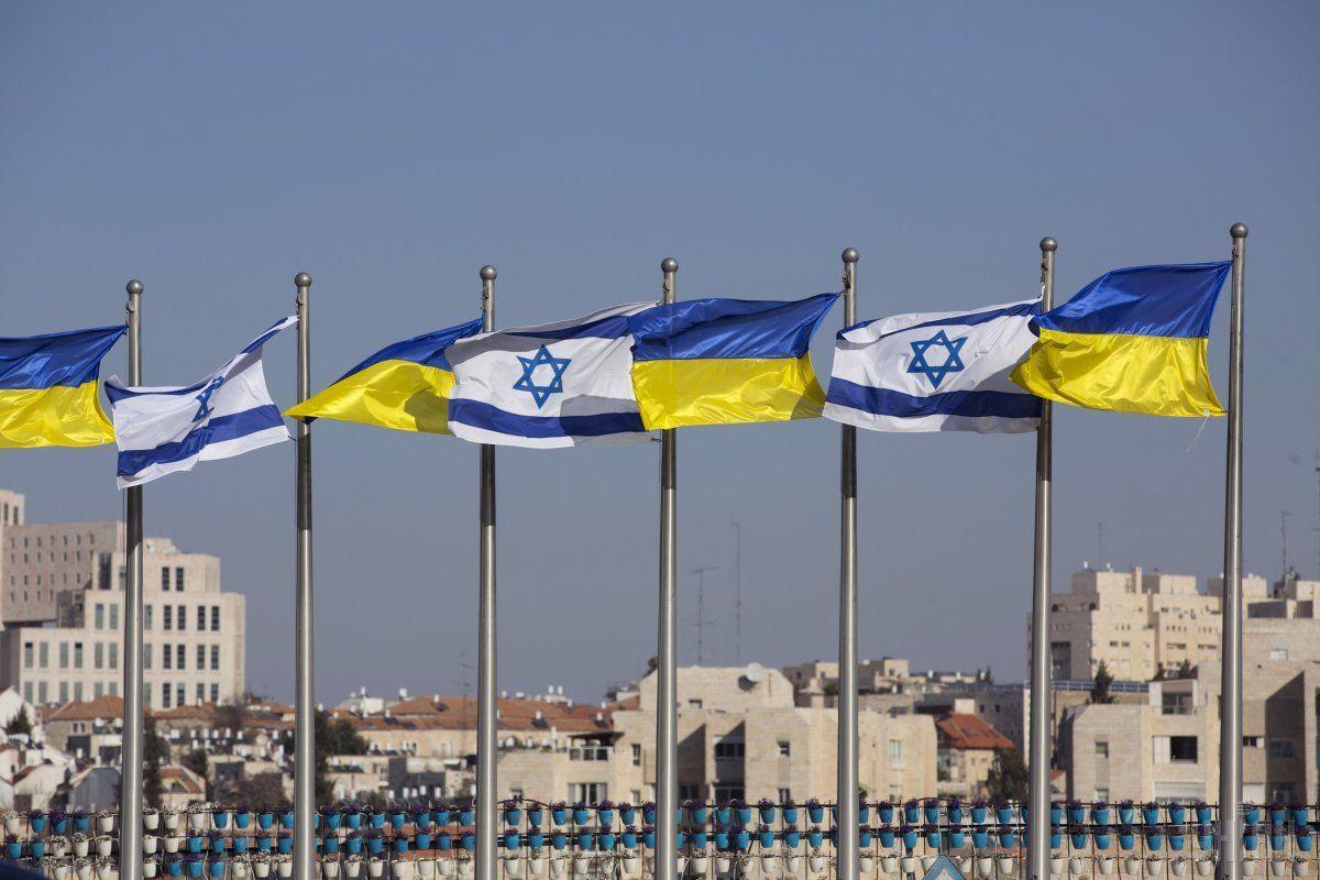 Израиль в ближайшее время ратифицирует соглашение о свободной торговле с...