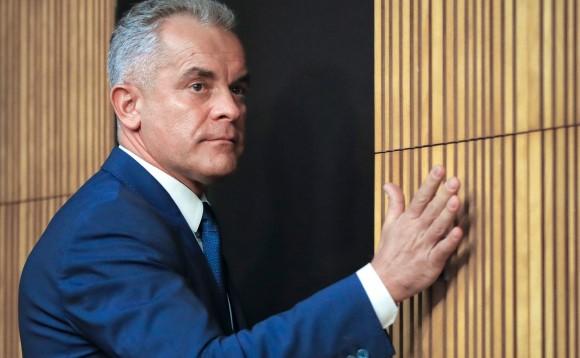 США ввели санкции против беглого молдавского олигарха