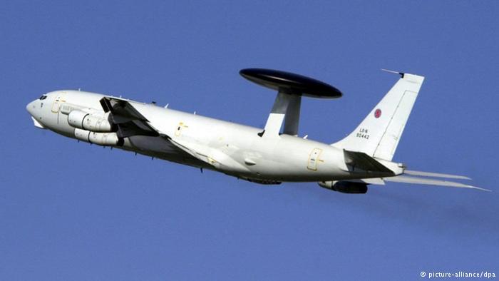 НАТО уменьшит активность в Восточной Европе из-за миссий против ИГИЛ, -...