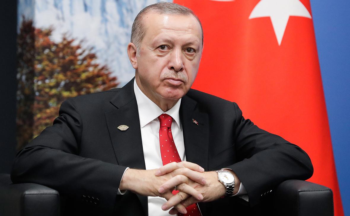 """Минская группа бесполезна, """"пора отрезать пуповину"""". Эрдоган ответил на..."""