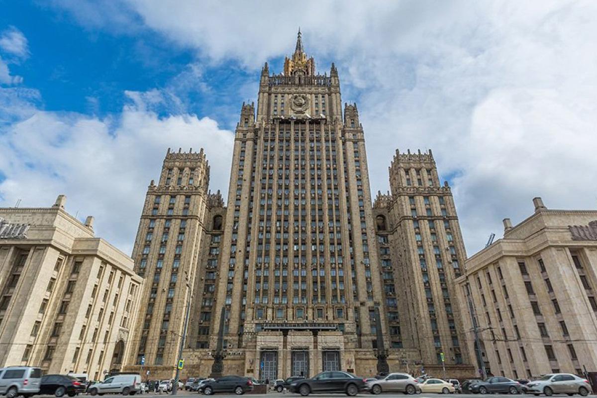 Россия назвала условия для проведения следующей нормандской встречи