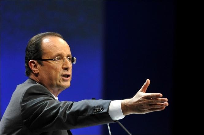 Договоренности в Минске стали облегчением для Европы, - Олланд