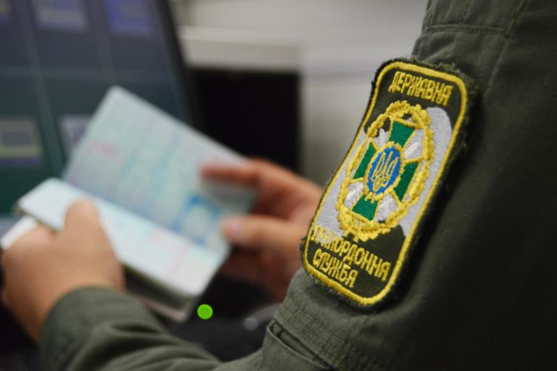 В аэропорту Запорожья задержали исламиста