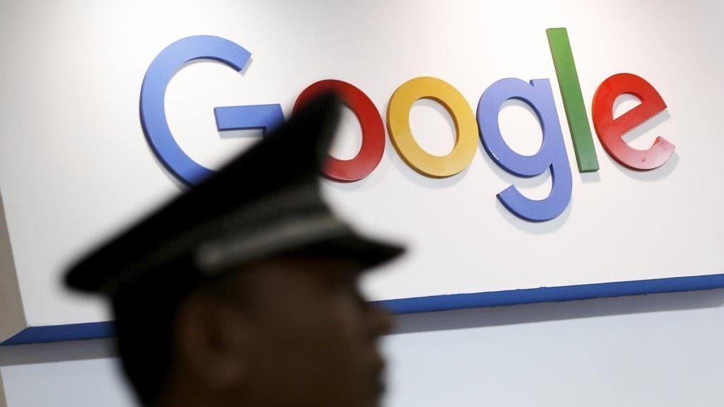 Россия  требует от Google запретить рекламу несогласованных митингов на...