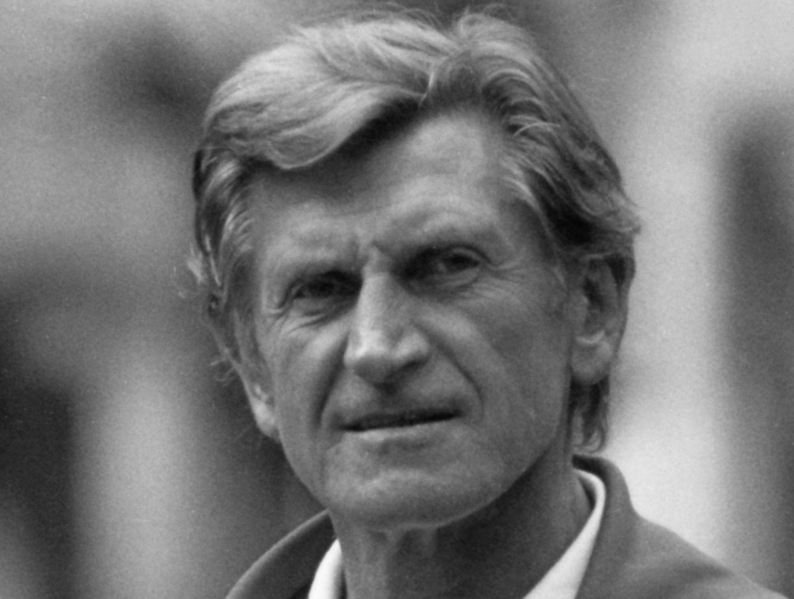 """""""Он любил горы"""". Ушел из жизни старейший альпинист Украины Владимир Моно..."""