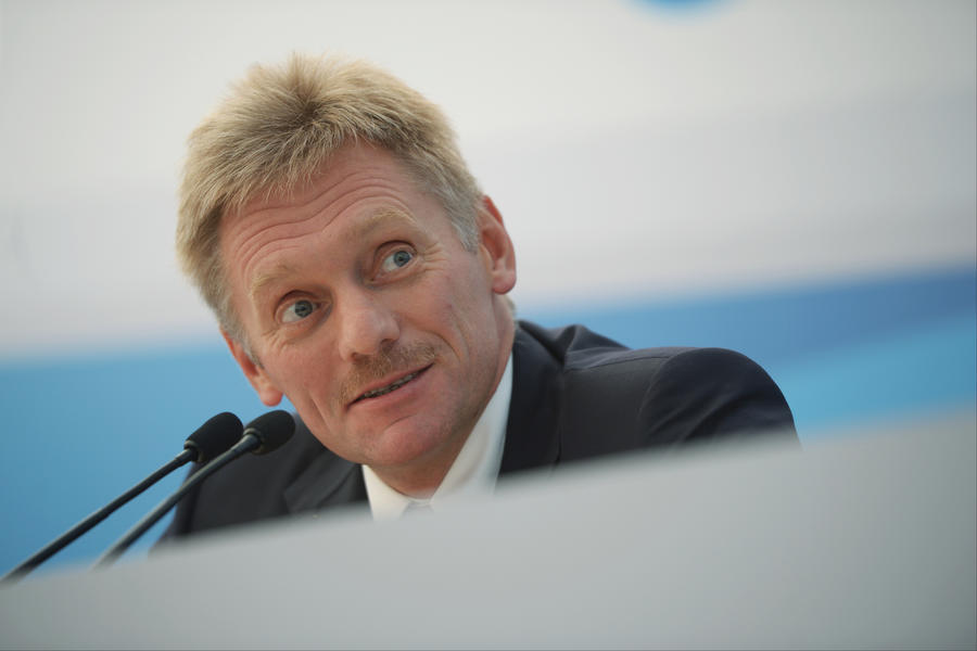 """В Кремле заявили, что Путин пока не планирует участвовать в саммите """"нор..."""