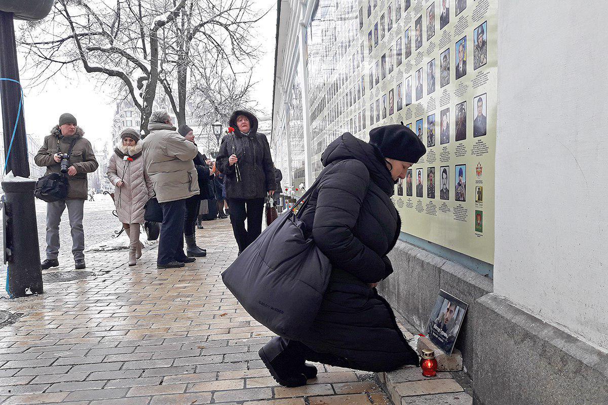Одной крови. Как отдали жизни за Украину бойцы польского происхождения