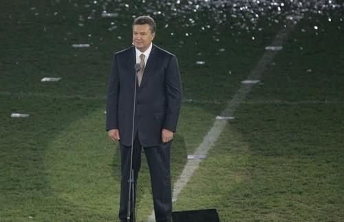Янукович вернет Украину к политике Кучмы,- КПУ