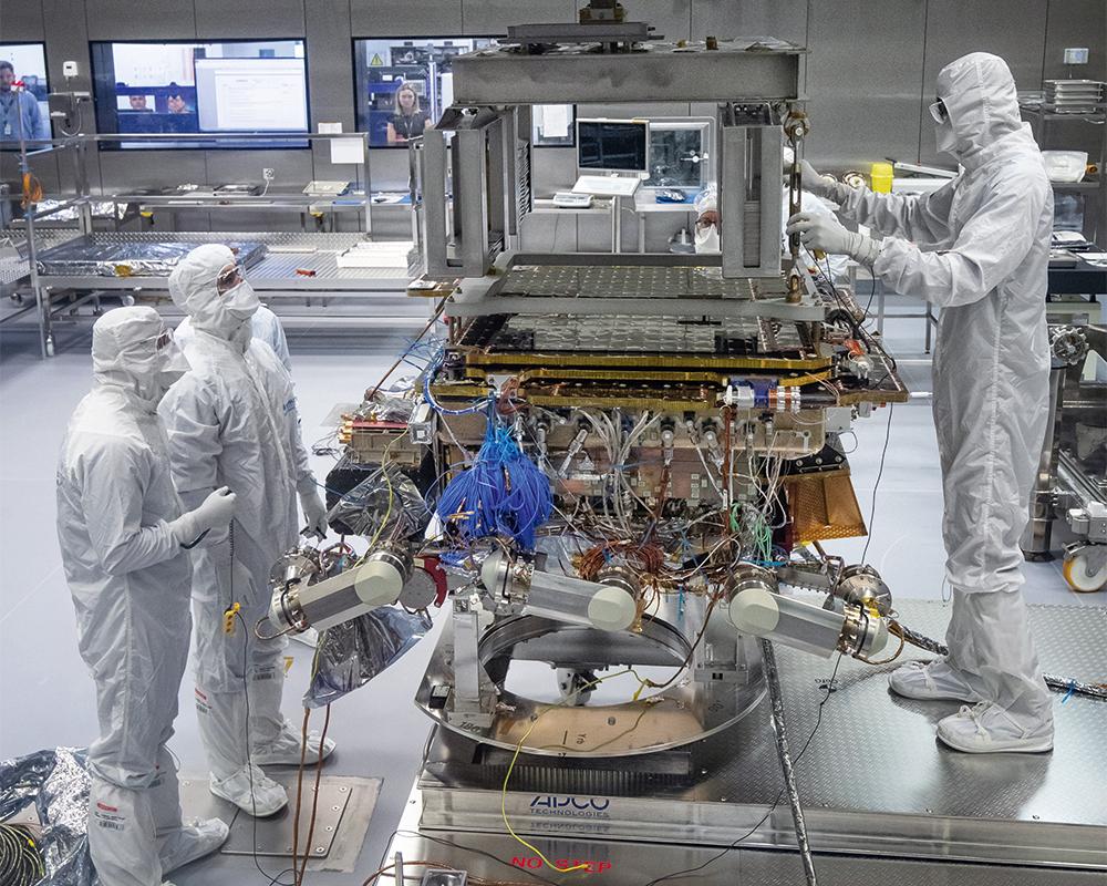 Слияние мозга и компьютера. Самые ожидаемые события в мире науки и техно...