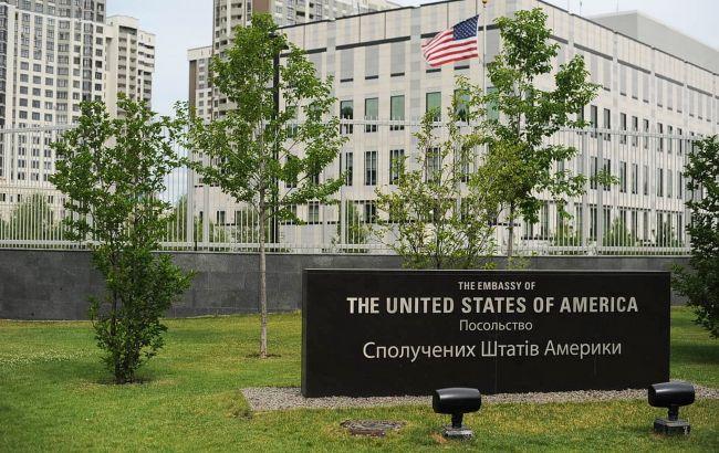 Посольство США разъяснило украинцам условия въезда в Соединенные Штаты