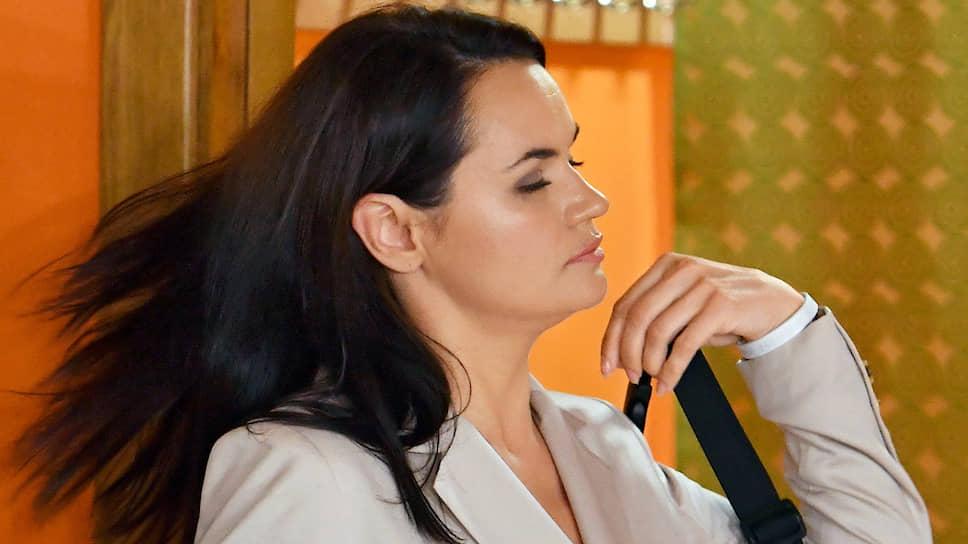 Туск предложил номинировать Тихановскую и ее мужа на Нобелевскую премию...