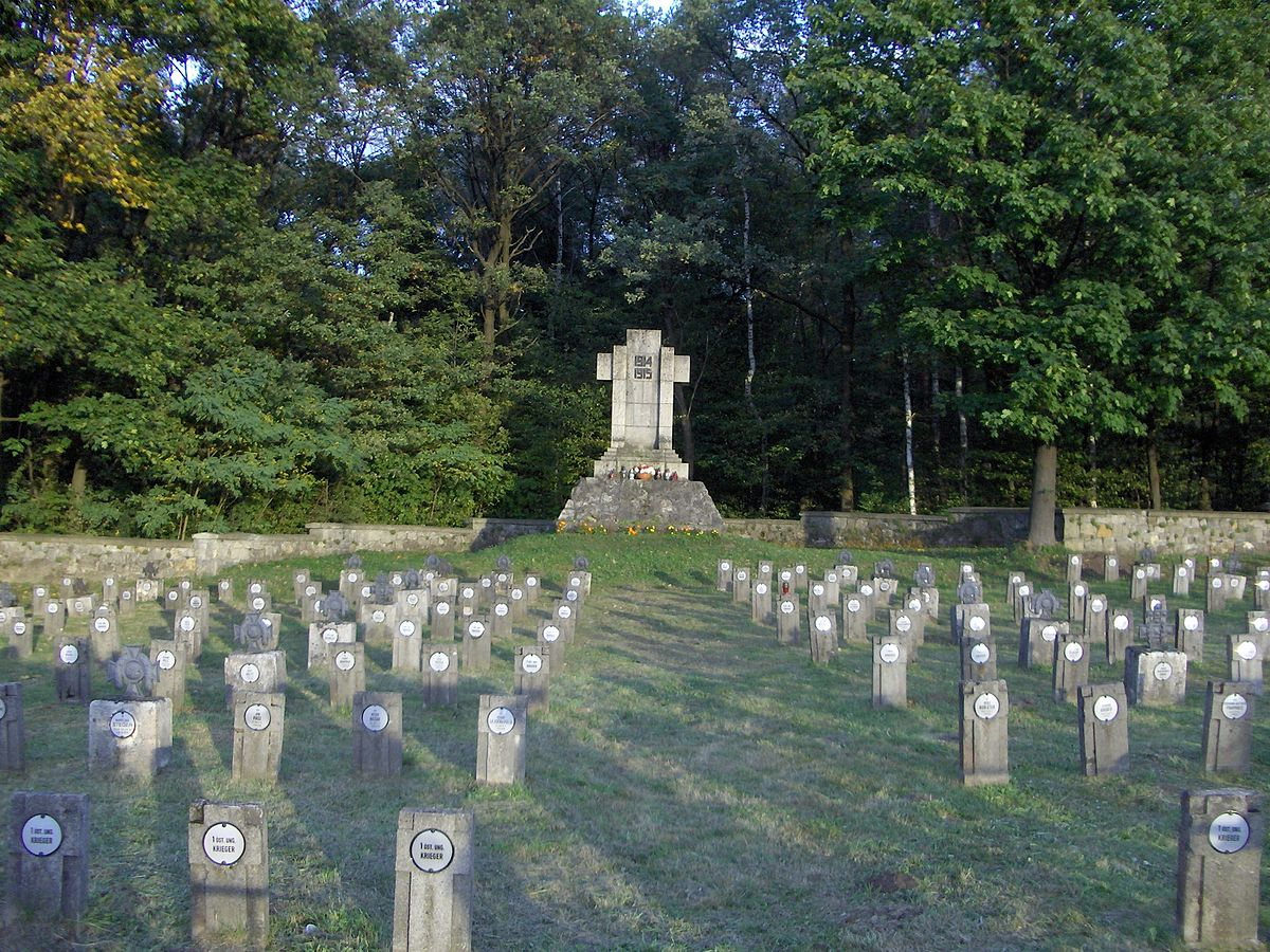 Польша хочет хоронить эксгумированные останки на территории Украины