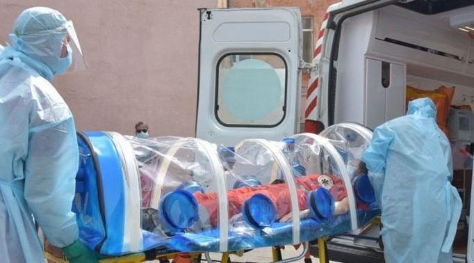 Статистика коронавируса в Украине на 1 июня: количество новых случаев сн...