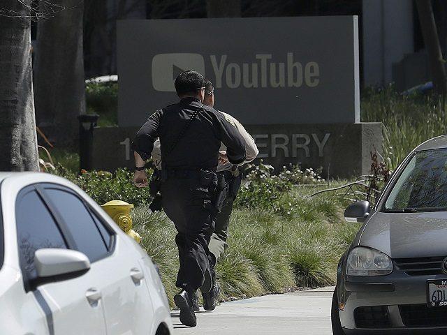 В штаб-квартире YouTube произошла стрельба, погибли два человека
