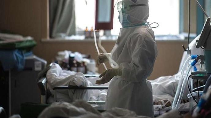 Статистика коронавируса в Украине на 18 октября: заболел 5 231 человек