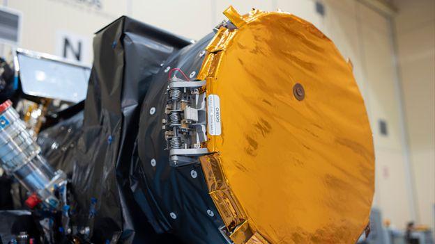 телескоп Хеопс
