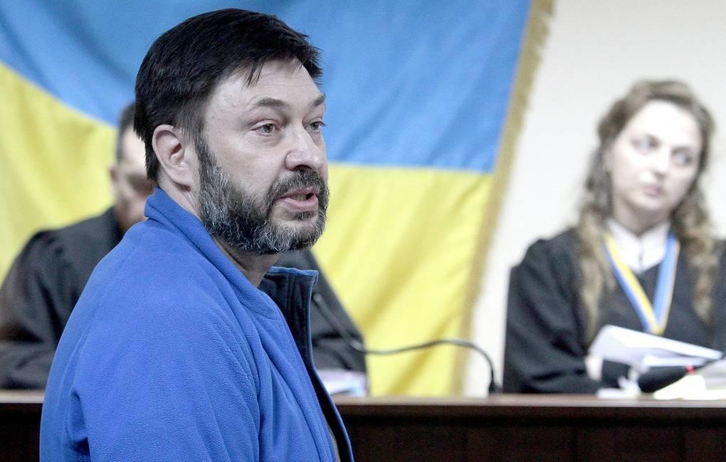 """Вышинский войдет в """"обменный список"""" между РФ и Украиной, – СМИ"""