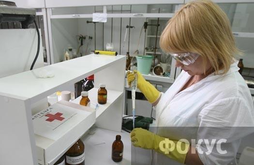Власти опасаются вспышки вирусного гепатита А в Измаиле