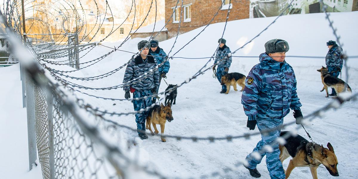 Заложники империи. Сколько ещё украинцев остаётся в российских тюрьмах